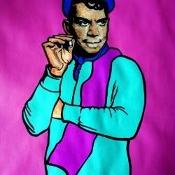 "Mario Moreno ""Cantinflas"" 2015"
