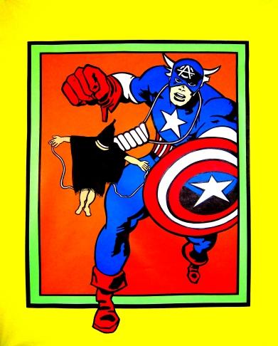 """""""Cap'n A"""" 2014"""
