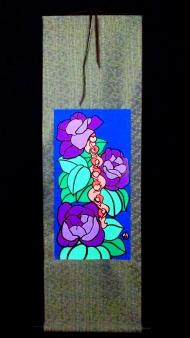 """""""Violets"""" 2014"""