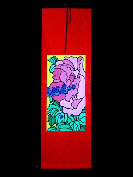 """Wokoloni in Red"" 2014"